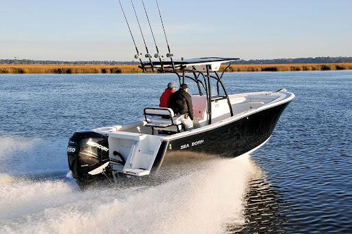 SX239 Offshore LE