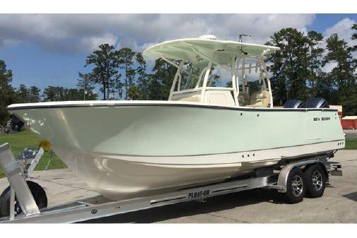 SX281 Offshore