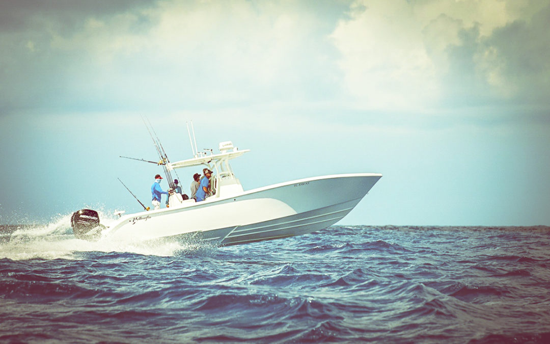 32 Offshore