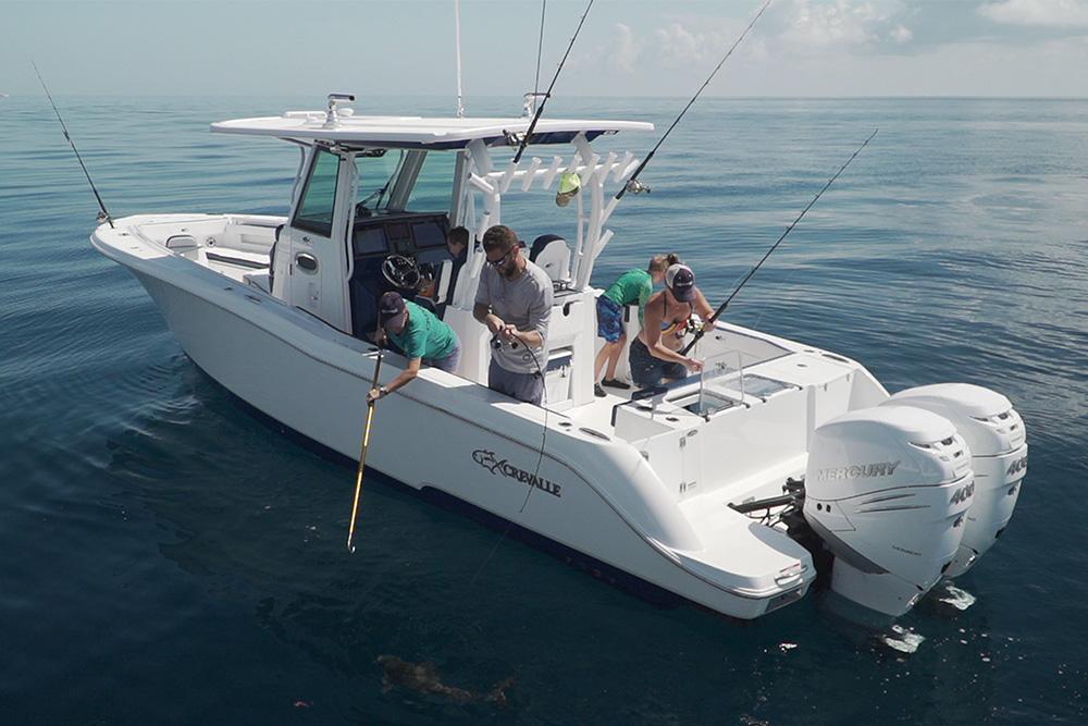 33 CSF Offshore