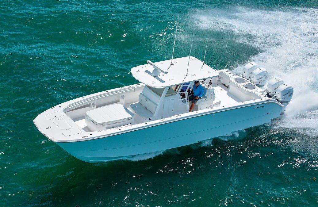 40 Catamaran
