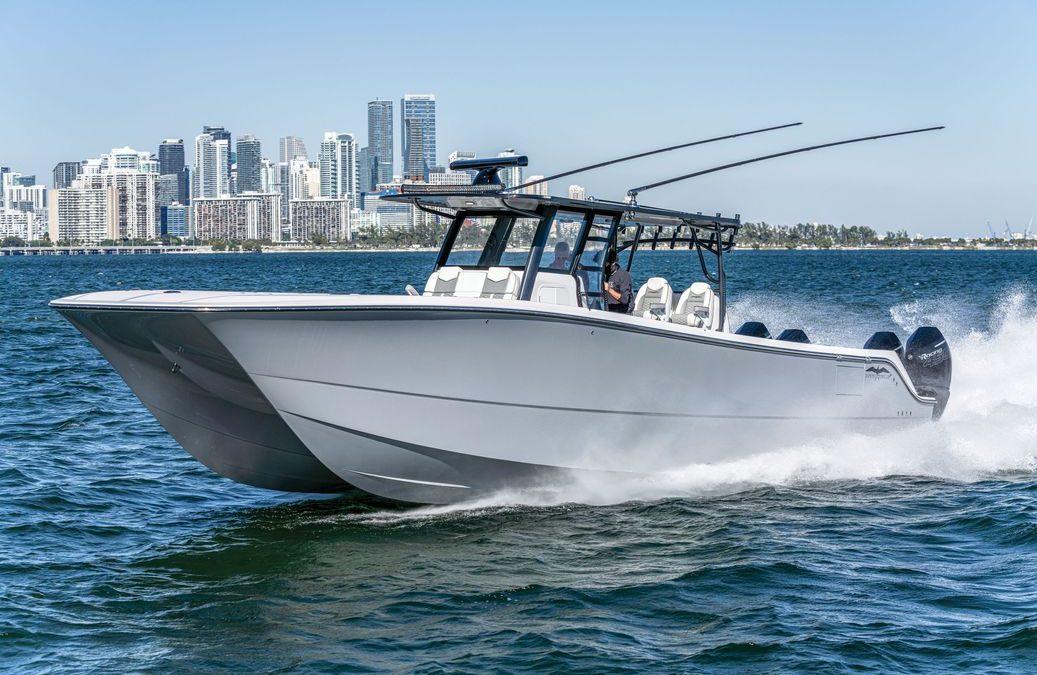46 Catamaran